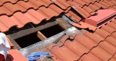 Tile Roof Leak Repair Tile Design Ideas